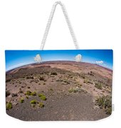 Arizona's Painted Desert #2 Weekender Tote Bag