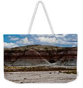Arizona's Painted Desert #3 Weekender Tote Bag