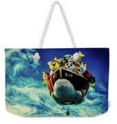 Arky  Noah's Ark Weekender Tote Bag