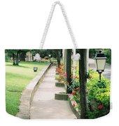 Arles Walkway Weekender Tote Bag