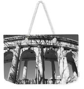 Arlington Amphitheater From The Outside -- 2 Weekender Tote Bag