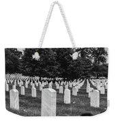 Arlington Weekender Tote Bag