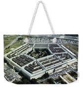 Arlington: Pentagon Weekender Tote Bag