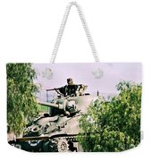 Armor Support Weekender Tote Bag