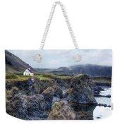 Arnastapi - Iceland Weekender Tote Bag