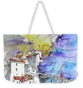 Arnedillo In La Rioja Spain 02 Weekender Tote Bag