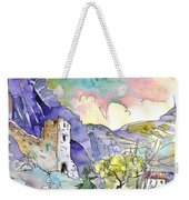 Arnedillo In La Rioja Spain 03 Weekender Tote Bag