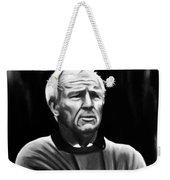 Arnie Weekender Tote Bag