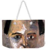 Arnold Schoenberg Weekender Tote Bag