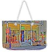 Around The World Marketplace Saint Augustine Weekender Tote Bag