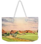 Arrowhead Golf Course Colorado Hole 3 Weekender Tote Bag
