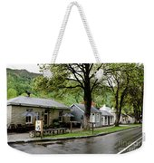 Arrowtown, New Zealand Weekender Tote Bag