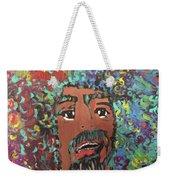 Art Afro Weekender Tote Bag