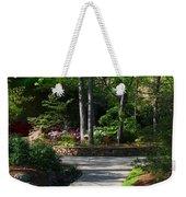 Art Center Garden 1 Weekender Tote Bag
