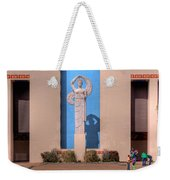 Art Deco Of Texas State Fairgrounds Weekender Tote Bag