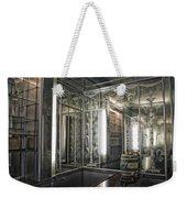 Art Deco Bar Weekender Tote Bag