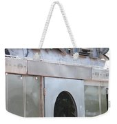 Art Deco Diner Weekender Tote Bag
