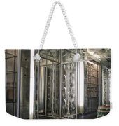 Art Deco Bar Vertical Weekender Tote Bag