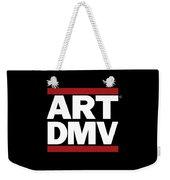 Art Dmv Weekender Tote Bag