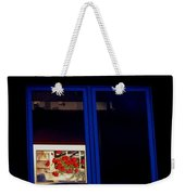 Art Gallery At Night Weekender Tote Bag