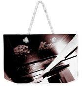 Art Gallery Prints Weekender Tote Bag