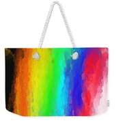 Art No.22.5 Weekender Tote Bag