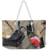 Art Nouveau Dragon In Marzaria Venice Italy Weekender Tote Bag