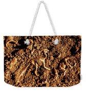 Art Of A Dinosaur Dig Weekender Tote Bag