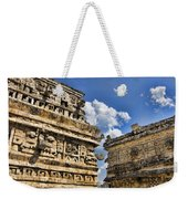 Art Of Architecture Weekender Tote Bag