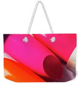 Art Of Beauty Products Weekender Tote Bag