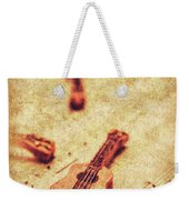 Art Of Classical Rock Weekender Tote Bag