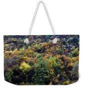 Art Of Nature Weekender Tote Bag