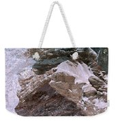 Art Print Canyon 15 Weekender Tote Bag