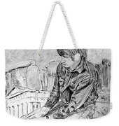 Art To Architecture Weekender Tote Bag
