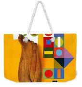 Art Today - London Underground, London Metro - Retro Travel Poster - Vintage Poster Weekender Tote Bag