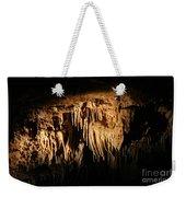 Art Underneath - Cave Weekender Tote Bag