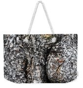 Art Within A Tree Weekender Tote Bag