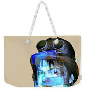 Artful Dodger Weekender Tote Bag