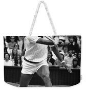 Arthur Ashe (1943-1993) Weekender Tote Bag