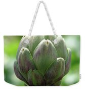 Artichoke In Spain Weekender Tote Bag