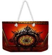 Artificial Sun Weekender Tote Bag