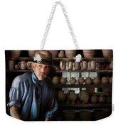 Artist - Potter - The Potter II Weekender Tote Bag