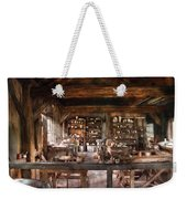 Artist - Potter - The Potters Shop  Weekender Tote Bag by Mike Savad