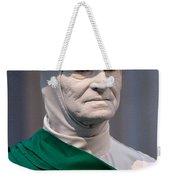 Artist In The Pale Weekender Tote Bag