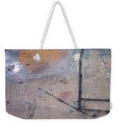 Artist Sidewalk 2 Weekender Tote Bag