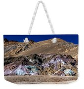 Artists Pallete Weekender Tote Bag