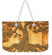 Artsy Fartsy - 9 - Tree Of Life  Weekender Tote Bag