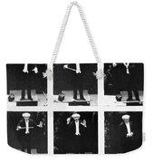 Arturo Toscanini Weekender Tote Bag