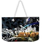 Artwork Weekender Tote Bag