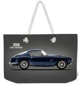 Ferrari 250 Gt Weekender Tote Bag